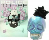 Police To Be Rose Blossom Eau de Parfum 125ml Vaporizador