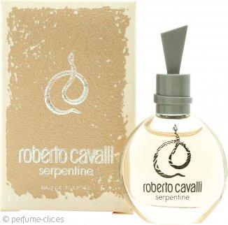 Roberto Cavalli Serpentine Eau de Toilette 5ml Mini