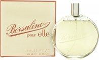 Borsalino Pour Elle Eau de Parfum 100ml Vaporizador