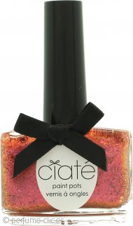 Ciaté The Paint Pot Esmalte de Uñas 13.5ml - Glametal