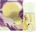Justin Bieber Collector's Edition Eau de Parfum 30ml Vaporizador