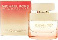 Michael Kors Wonderlust Eau de Parfum 50ml Vaporizador