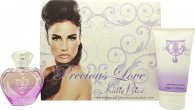 Katie Price Precious Love Set de Regalo 50ml EDP + 150ml Loción Corporal Brillante