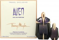 Thierry Mugler Alien Set de Regalo 30ml EDP No-Rellenable + 6ml EDP