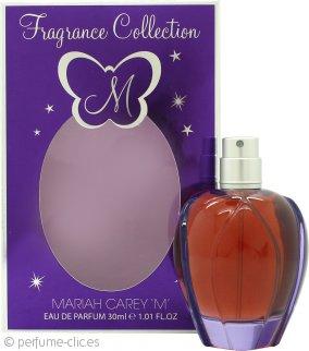 Mariah Carey M Eau de Parfum 30ml Vaporizador