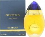 Boucheron Eau de Parfum 50ml Vaporizador