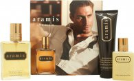 Aramis Aramis Set de Regalo 110ml EDT Vaporizador + 50ml EDT Splash + 100ml Bálsamo Aftershave
