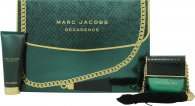 Marc Jacobs Decadence Set de Regalo 50ml EDP + 75ml Gel de Ducha