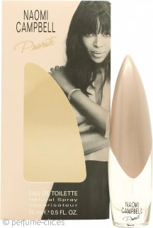 Naomi Campbell Private Eau de Toilette 15ml Vaporizador