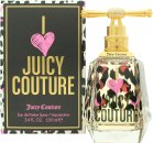 Juicy Couture I Love Juicy Couture Eau de Parfum 100ml Vaporizador