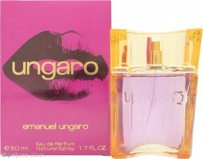 Ungaro Ungaro Eau de Parfum 50ml Vaporizador