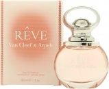 Van Cleef & Arpels Reve Eau de Parfum 30ml Vaporizador