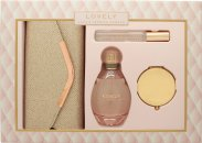 Sarah Jessica Parker Lovely Set de Regalo 100ml EDP + 10ml Roller Ball + Espejo + Bolsa