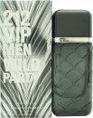 Carolina Herrera 212 VIP Men Wild Party 2016 Limited Edition Eau de Toilette 100ml Vaporizador