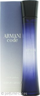 Giorgio Armani Code Eau de Parfum 75ml Vaporizador