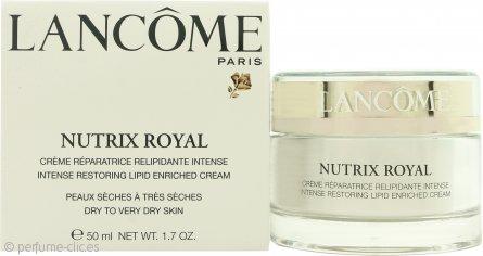 Lancôme Nutrix Crema de Día Royal 50ml