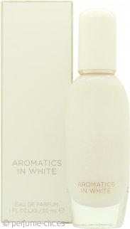 Clinique Aromatics in White Eau de Parfum 30ml Vaporizador
