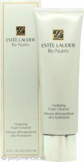 Estee Lauder Re-Nutriv Espuma Limpiadora Hidratante 125ml