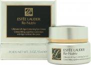 Estee Lauder Re-Nutriv Ultimate Lift Crema de Ojos Correctora Edad 15ml
