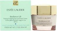 Estee Lauder Resilience Lift Firming Sculpting Crema Cara&Cuello 50ml - Pieles Normales/Mixtas