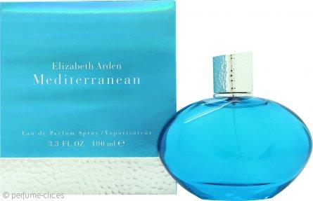 Elizabeth Arden Mediterranean Eau de Parfum 100ml Vaporizador
