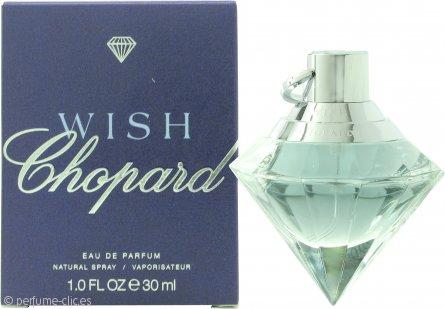 Chopard Wish Eau de Parfum 30ml Vaporizador
