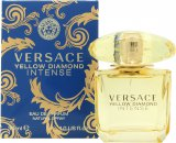 Versace Yellow Diamond Intense Eau de Parfum 30ml Vaporizador