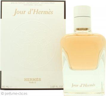 Hermes Jour d'Hermes Eau de Parfum 85ml - Rellenable