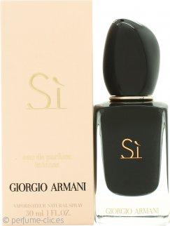 Giorgio Armani Si Eau de Parfum Intense 30ml Vaporizador