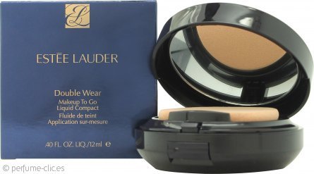 Estée Lauder Double Wear Makeup To Go Base Líquida 12ml - 2C1 Pure Beige