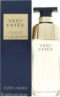 Estée Lauder Very Estee Eau de Parfum 50ml Vaporizador
