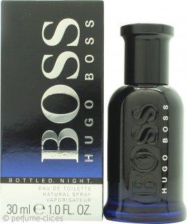 Hugo Boss Boss Bottled Night Eau de Toilette 30ml Vaporizador