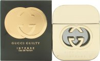 Gucci Gucci Guilty Intense Eau de Parfum 50ml Vaporizador