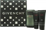 Givenchy Play Intense Set de Regalo 100ml EDT + 75ml Gel de Ducha + 75ml Gel Aftershave