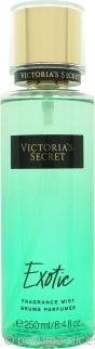 Victorias Secret Exotic Rocío Perfumado 250ml Vaporizador