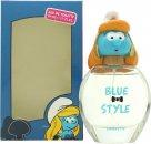 The Smurfs Smurfette 3D Eau de Toilette 50ml Vaporizador