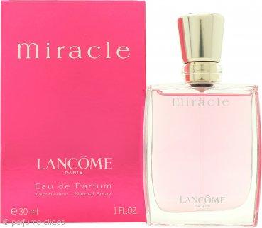 Lancome Miracle Eau de Parfum 30ml Vaporizador