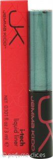 Jemma Kidd Cosmetics I-Tech Delineador Líquido 3ml - Abstract 05