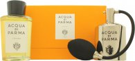 Acqua di Parma Colonia Set de Regalo 180ml EDC + Botella Metálica