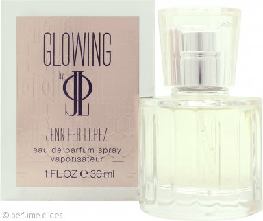 Jennifer Lopez Glowing Eau de Parfum 30ml Vaporizador
