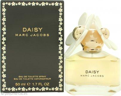 Marc Jacobs Daisy Eau de Toilette 50ml Vaporizador