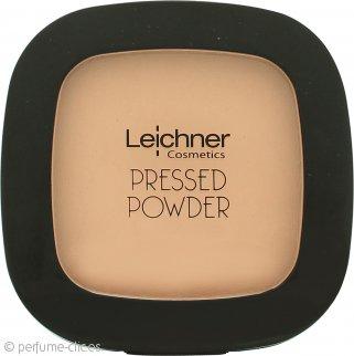 Leichner Professional Cosmetics Polvo Presionado 02 Beige Claro 7g
