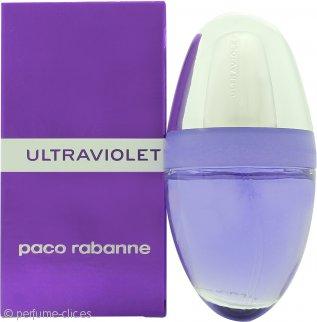 Paco Rabanne Ultraviolet Eau de Parfum 30ml Vaporizador