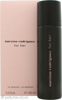 Narciso Rodriguez for Her Desodorante en Spray 100ml