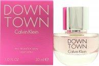 Calvin Klein Downtown Eau de Parfum 30ml Vaporizador