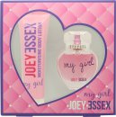 Joey Essex My Girl Set de Regalo 50ml EDT + 100ml Loción Corporal