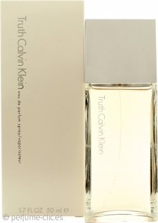 Calvin Klein Truth Eau de Parfum 50ml Vaporizador