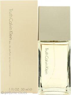 Calvin Klein Truth Eau de Parfum 30ml Vaporizador