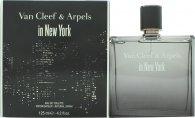 Van Cleef & Arpels In New York Eau de Toilette 125ml Vaporizador