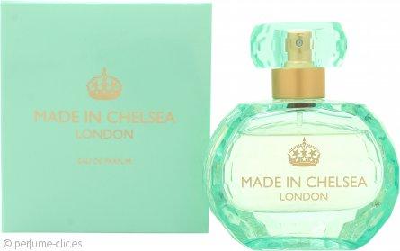 Made in Chelsea Eau de Parfum 50ml Vaporizador